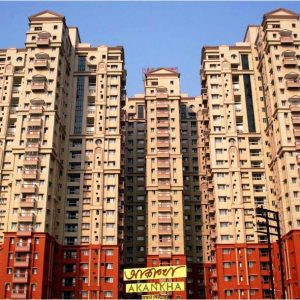 Akankha Residential Complex
