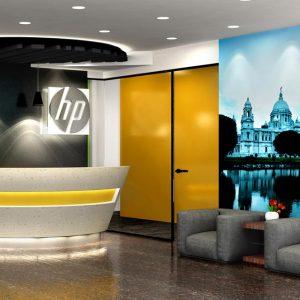 HPI OFFICE